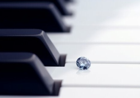 diamante capelli beethoven