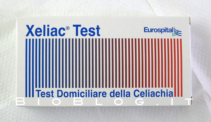 xeliac test
