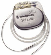 medtronic soletra